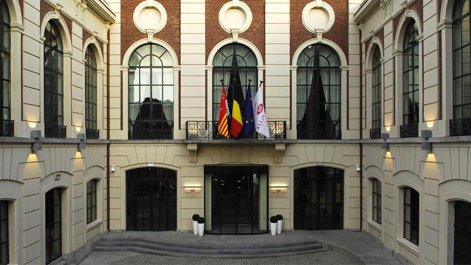 Hotel des Comtes de Méan
