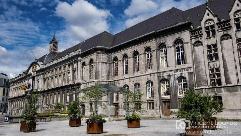 Palais des Princes-Évêques