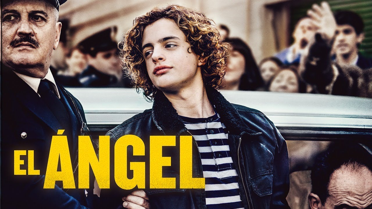 Cliquez ici pour en savoir plus sur EL ANGEL