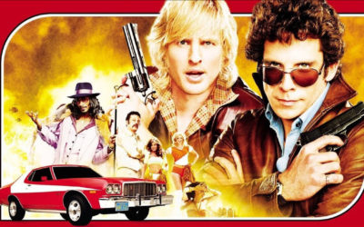 "Drive In with ""Strasky & Hutch"""